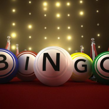 Different Types Of Bingo Games You Can Play