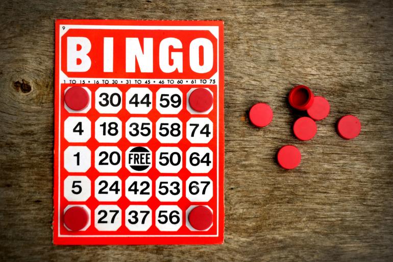 Popular Patterns in Bingo